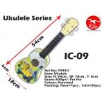 1934-C Ukulele -IC-09