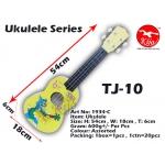 1934-C Ukulele -TJ-10