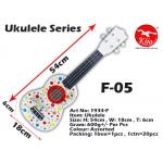 1934-F Ukulele -F-05