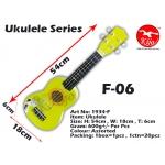 1934-F Ukulele -F-06
