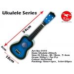 9191-Ukulele-20inch-Blue