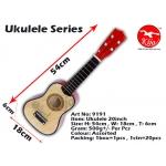 9191-Ukulele-20inch-Natural