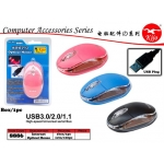 8886 Internet Optical Mouse