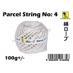 CT-4 Parcel String No: 4