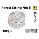 CT-5 Parcel String No: 5
