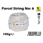 CT-6 Parcel String No: 6