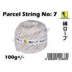 CT-7 Parcel String No: 7
