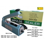 3980 12inch Impulse Sealer (Metal Cover)