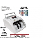 MC105 Kijo Bill Counter (Money Counter)