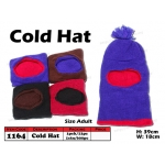 1164 Adult Cold Hat