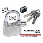 1696 70mm 110dba Alarm Lock