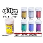Glitter Powder Supplier