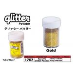 1757 KIJO Gold Glitter Powder 20g+/-