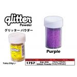 1757 KIJO Purple Glitter Powder 20g+/-