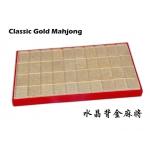 1867 Classic Gold Mahjong