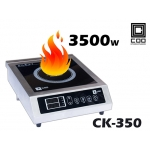 CK-350 COO Commercial Induction Cooker