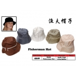 4540 KIJO Fisherman Hat