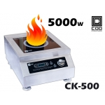 CK-500 COO Commercial Induction Cooker