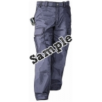 WP-6080 KIJO Worker Uniform Pants Blue Color