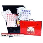 6744 Lamy Poker Mahjong Set