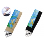 7326 Brown UV Protective Arm Glove