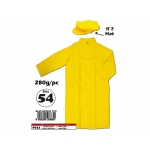 8031 KIJO Yellow No.54 Raincoat