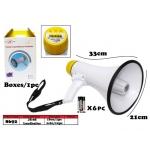 8692 JS-8S Loudhailer (Speaker)