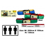 Camping Tent Supplier