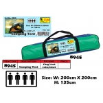 8945 Camping Tent