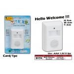 Welcome Doorbell