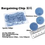 GMS-300 Bargaining Chip
