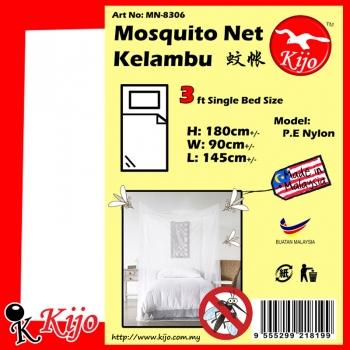 Mosquito Net / Kelambu MN-8306