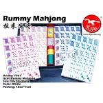 1961 Rummy Mahjong