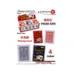 KIJO 999 Poker King Playing Card