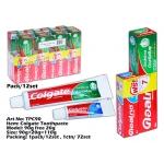 TPC90 Colgate Toothpaste