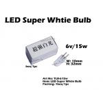 TLB-615w LED Super Whtie Bulb
