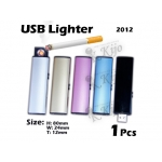 2012 USB Lighter