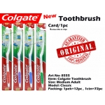 8555 Colgate Deep Clean Classic Toothbrush