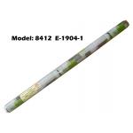 Alas Meja / PVC Plastic Table Cloth / Kain Plastik 8412-E-1904-1