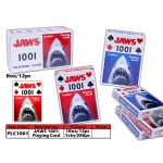 Jaws Playing Card Supplier