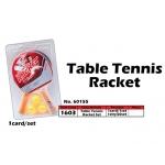 1603 Table Tennis Racket Set