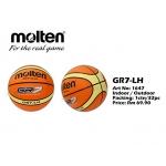 1647 Molten GR7-LH Basketball