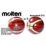Molten Basketball Supplier