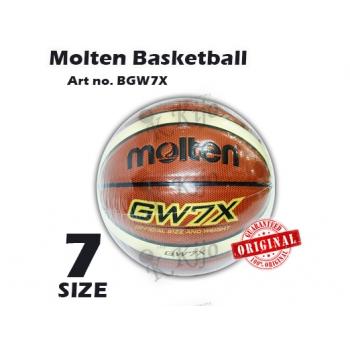 Molten GW7X Basketball
