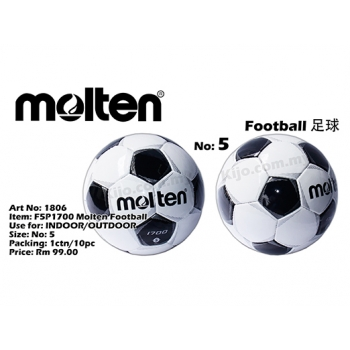 1806 F5P1700 Molten Football