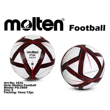 1826 Molten FG-2800 Football