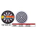 2409 Kijo 12'' Dartboard