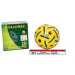 311 Gajahmas Sepak Takraw Ball