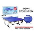 3602 Kijo Nylon Table Tennis Net