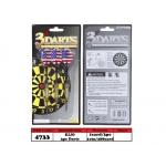 4733 Kijo 3pc Darts